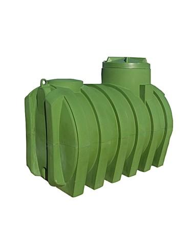 Резервоар за подземен монтаж 2500 л ROTO - 1