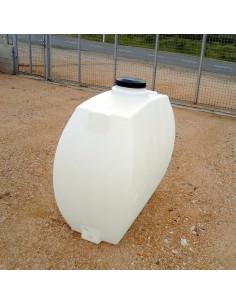 Резервоар тесен OTW тип РОТО 1000 л ROTO - 1