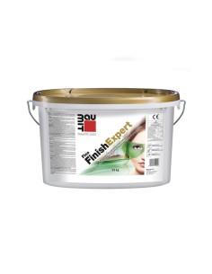 Пастообразна шпакловка Финишексперт 25 кг зелена BAUMIT - 1