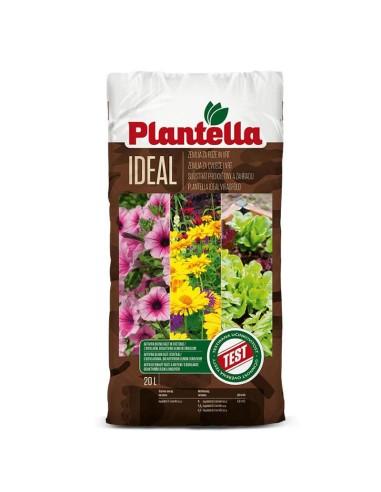 Почва Plantella Ideal 20 литра ROTO - 1