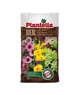 Почва Plantella Ideal 50 литра ROTO - 1