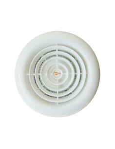 Кръгъл вентилатор с клапа ММ-120 ДРУГИ - 1