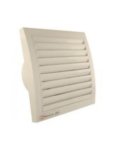 Вентилатор OK 04 Ф100, квадрат, бял MMotors JSC - 1