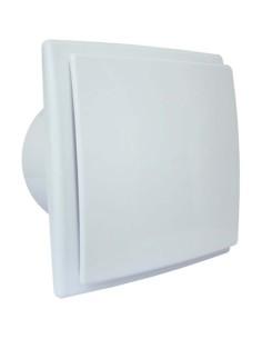 Вентилатор МM-OK 100/169 /квадрат/ с клапа MMotors JSC - 1