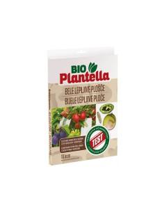 Лепящи бели листове за защита на растенията от насекоми Bio Plantella- 10 бр. ДРУГИ - 1