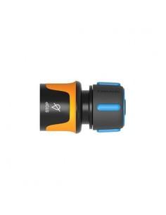 Конектор за маркуч FISKARS, бърза връзка, 13-15mm (1/2-5/8) FISKARS - 1