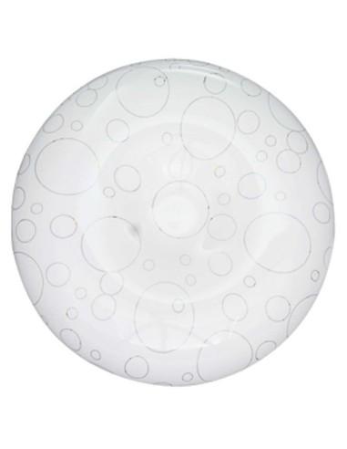 ПЛАФОНИЕРА LED SHINE 36W SMD2835 Ф480 ELMARK