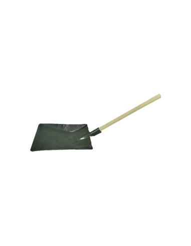 Усилена лопата за смет 23,5х21,5 см ДРУГИ - 1