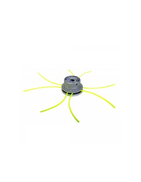 Корда с тримерна глава, алуминиева, универсална, за коса RD, Raider RAIDER - 1