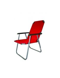 Стол стомана и полиестер 54х60х85 см, Top Garden TOP GARDEN - 1