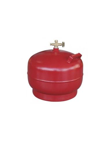 Туристическа газова бутилка Колос 7,2 л ДРУГИ - 1