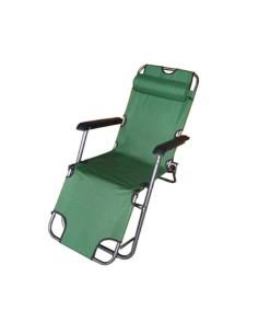 Сгъваем стол тип Шезлонг 153x60x80 см ДРУГИ - 1