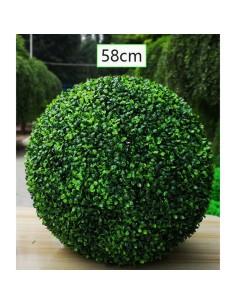Изкуствена трева кълбо 58 см DIY-B6 ДРУГИ - 1