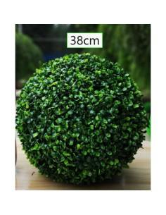 Изкуствена трева кълбо 38 см СМ DIY-B4 Крол ДРУГИ - 1