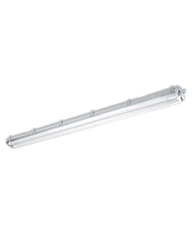 Осветително тяло BELLA LED 2X9W 4000K-4300K STELLAR - 1