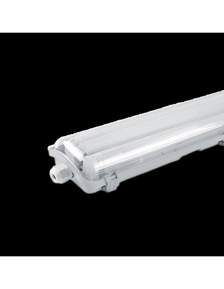 Осветително тяло BELLA LED 2X9W 4000K-4300K STELLAR - 2