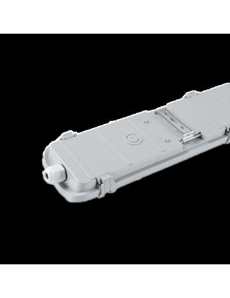 Осветително тяло BELLA LED 2X9W 4000K-4300K STELLAR - 3