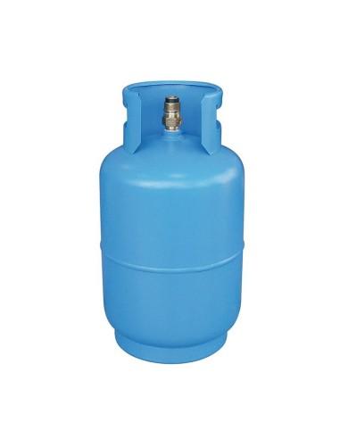 Туристическа газова бутилка за пропан бутан- 27 л ДРУГИ - 1