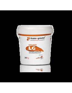 Универсален грунд ЛИКАТА Isolante LG - 5 кг LICATA - 1