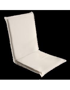 Възглавница за стол М 95, 43x95 см, бежова ДРУГИ - 1