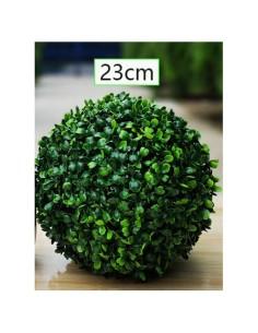 Трева изкуствена кълбо 23 см DIY-B2 ДРУГИ - 1