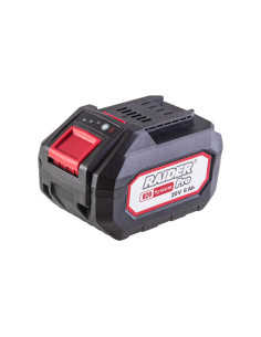 Акумулаторна батерия Li-Ion 6 Ah 20 V RAIDER - 1