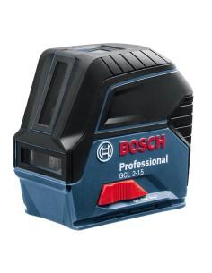 Комбиниран лазерен нивелир Bosch GCL 2-15 Professional