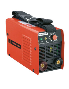Електрожен инверторен 200А 2.0-5.0мм PREMIUM