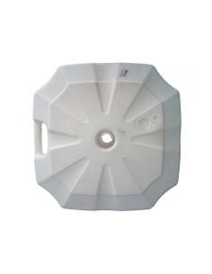 Стойка за градински чадър - 47 x 28 x 47 cм ДРУГИ - 1