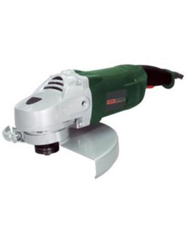 Ъглошлайф 230MM RTR MAX, 2000W, Зелен RTRMAX - 1