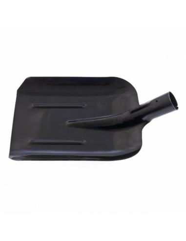Лопата крива с усилващо ребро, без дръжка, Сибртех СИБРТЕХ - 1