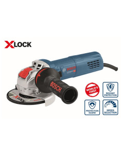 Ъглошлайф Bosch Professional GWX 9-125 S BOSCH - 1