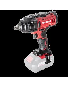 Гайковерт ударен акумулаторен RAIDER SCIW20-5 RAIDER - 1