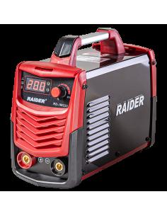 Инверторен електрожен Raider RD-IW220 200A RAIDER - 1