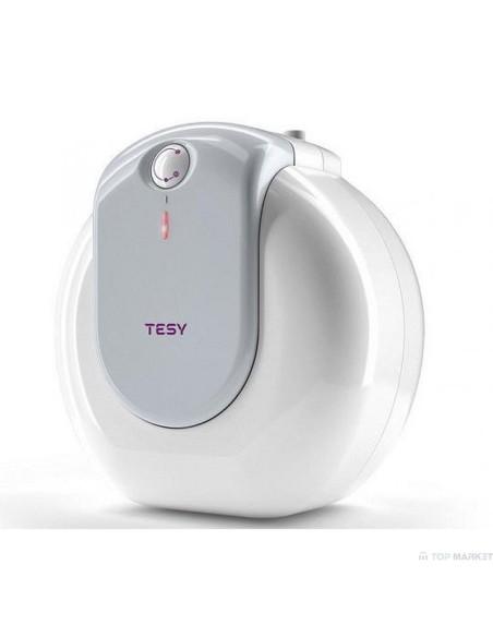 Бойлер GCU 1020 L52 RC , под мивка, 10 л, 2000W, Tesy TESY - 2