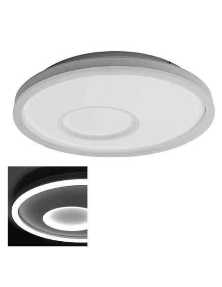 LED плафониера TERA LED - 40W - 1645LM - 4000K VIVALUX - 1