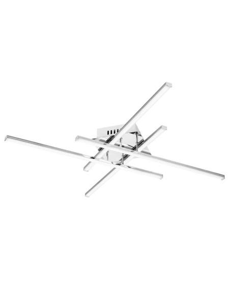 LED осветително тяло за таван VECTOR LED- 37W - 4000K VIVALUX - 1