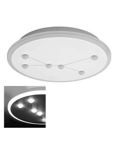 LED плафониера ORION LED - 30W - 1650LM - 4000K VIVALUX - 1