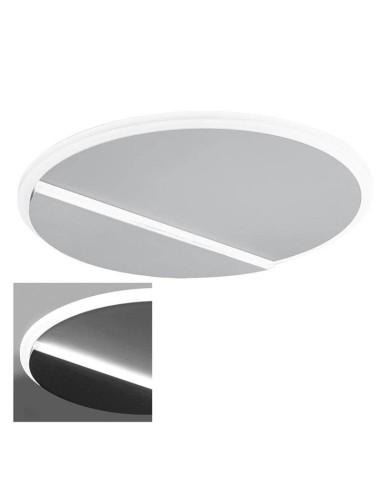 LED плафониера LIRA LED - 30W - 1660LM - 4000K VIVALUX - 1