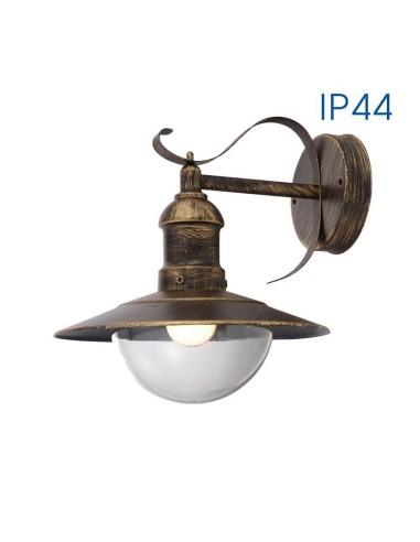 Фенер Riviera WD010/AB IP44 VIVALUX - 1