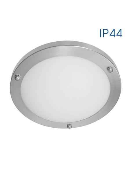 Осветително тяло за баня Sеrena 8009/SN IP44 VIVALUX - 1