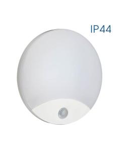 LED аплик със сензор за движение LIMA LED 10W SR16-W VIVALUX - 2