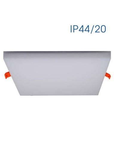 LED панел QUADRA LED - 36W - 3600LM - бял - 4000K VIVALUX - 1