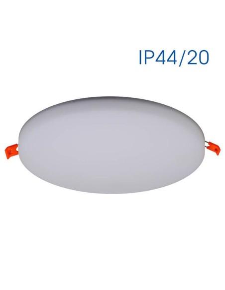 LED панел RONDO LED - 36W - 3600LM - бял - 4000K VIVALUX - 1