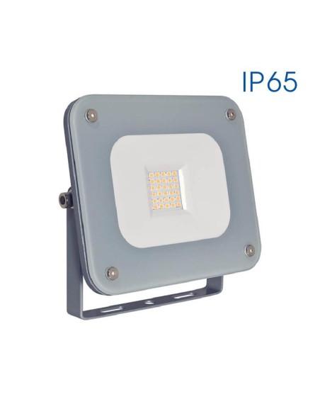 LED прожектор Z-PAD LED 20W/GR CL 4000K VIVALUX - 1