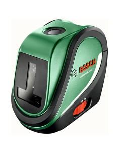 Нивелир Bosch Universal Level 2 лазерен линеен 10м, 0.5 мм/ 1м, с тринога комплект BOSCH - 1