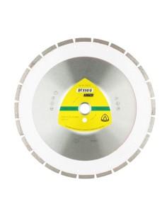 Диамантен диск за рязане DT 350 U Extra KLINGSPOR - 1