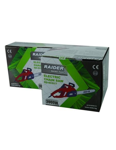 "Електрическа резачка, Raider 400mm (16) 2000W Oregon RD-ECS17"" RAIDER - 2"