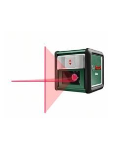 Лазерен нивелир с кръстосани линии Bosch QuigoQuigo BOSCH - 1