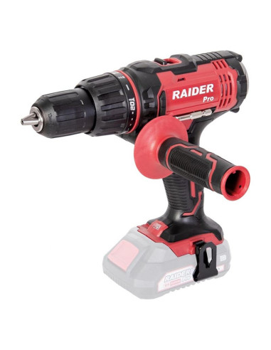 Акумулаторен ударен винтоверт RAIDER RDP-SCDI20, 20 V RAIDER - 1